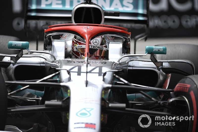 hamilton expects mercedes engine upgrade for canada. Black Bedroom Furniture Sets. Home Design Ideas