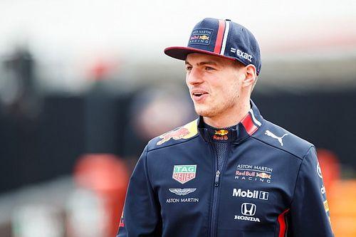 How Verstappen has reinvented himself in F1 2019