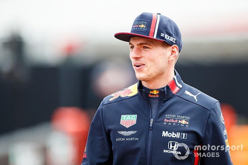 Болельщики признали Ферстаппена гонщиком дня в Монако