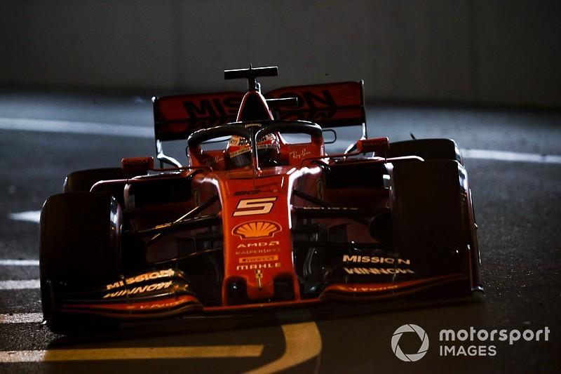 Ferrari: Vettel e Leclerc al simulatore per uscire insieme dalla crisi della SF90