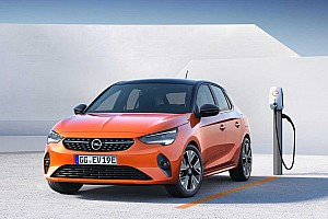 Opel представив нову Corsa, але в якості електромобіля