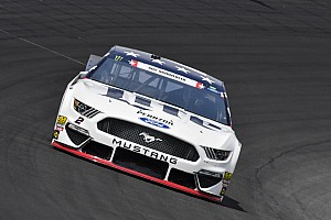 Coke 600: Brad Keselowski snags Stage 2 win from Bowman
