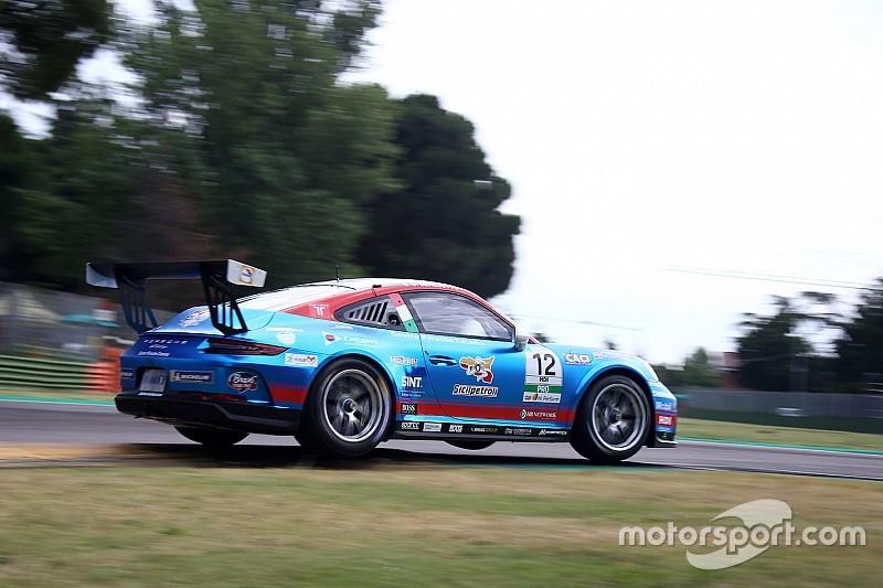 Carrera Cup Italia, nel weekend del Mugello tornano la doppia diretta tv Sky-Cielo e... il caldo!