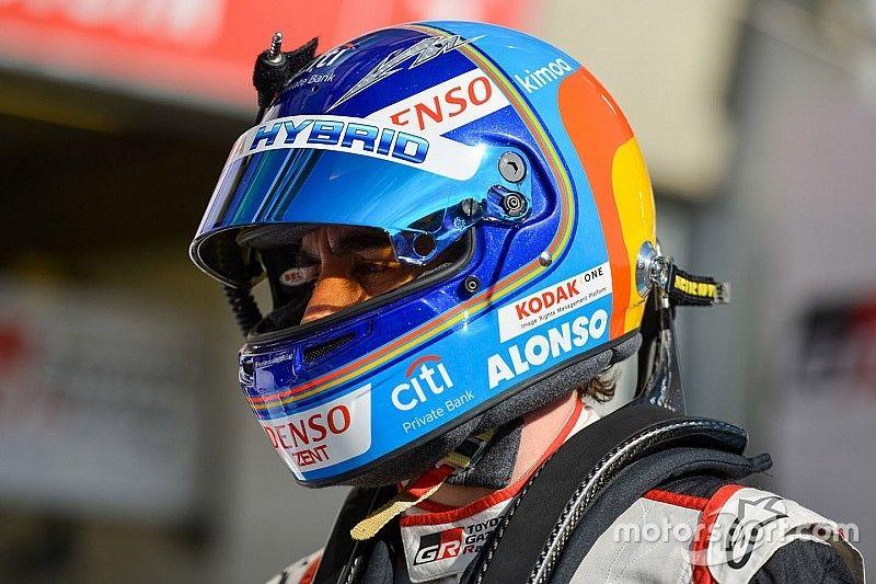 Toyota minimiza los rumores de Alonso al WRC