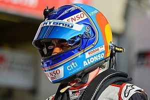 "Toyota downplays ""strong"" Alonso WRC rumours"