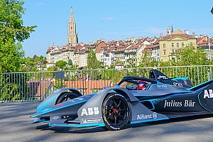"Alec von Graffenried (maire de Berne) : ""Le Swiss E-Prix, plus qu'une simple course de Formule E"""