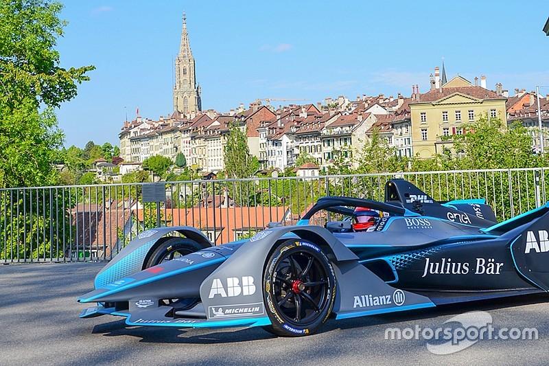 """Alec von Graffenried (maire de Berne) : """"Le Swiss E-Prix, plus qu'une simple course de Formule E"""""""