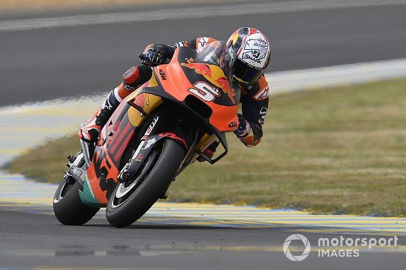 Pour Zarco, la pole position était possible au Mans!