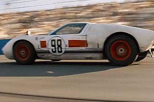Megérkezett a várva várt legendás történet mozis trailere: Ford v Ferrari