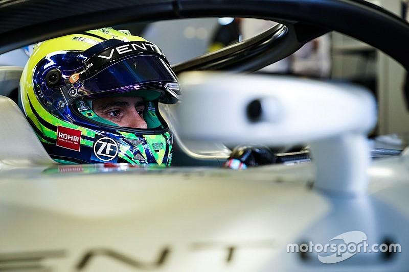 Massa, Rio'daki yarışın 2020'ye yetişebileceğinden emin değil