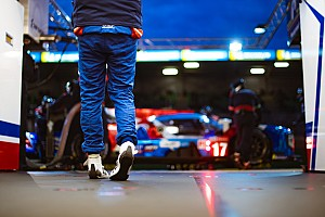 SMP Racing отказалась от программы в WEC
