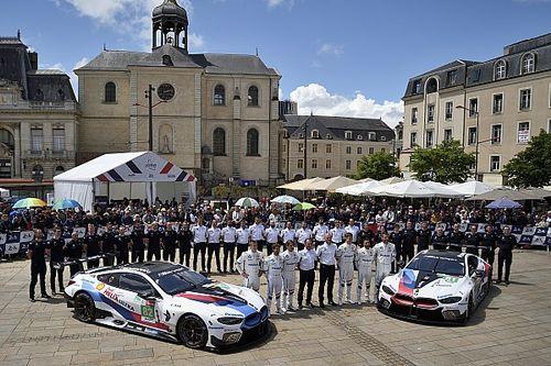 Diário do Farfus: Le Mans já começou!