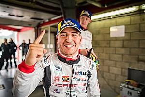 Ayhancan Güven, Spa'daki ilk yarışı harika atağıyla kazandı!