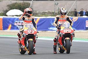 Marquez szerint Lorenzo időzítése mutatja, mekkora bajnok