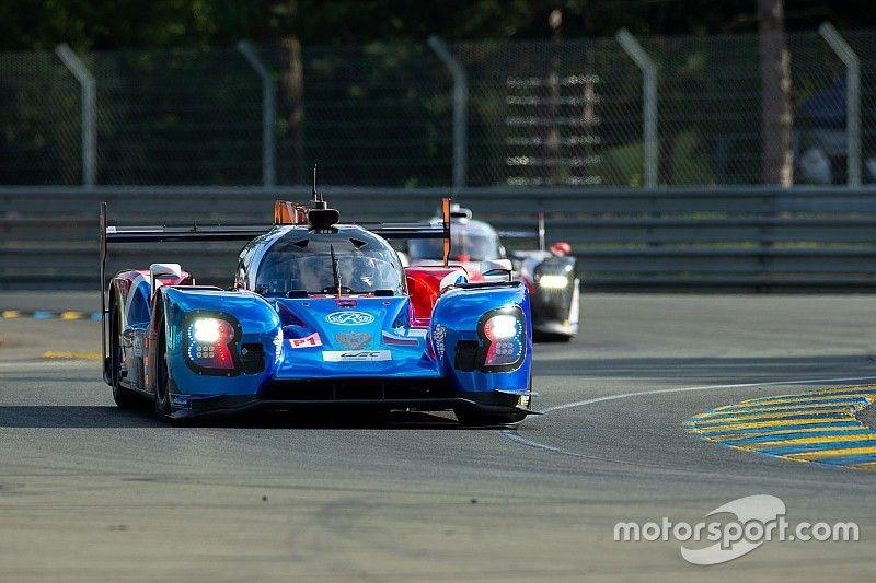 SMP Racing quitte le WEC et le LMP1