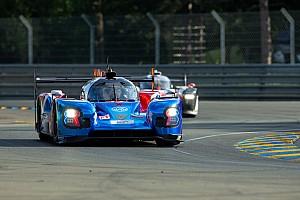 SMP Racing wycofało zgłoszenie z FIA WEC