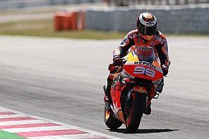 Lorenzo decide quedarse en Honda