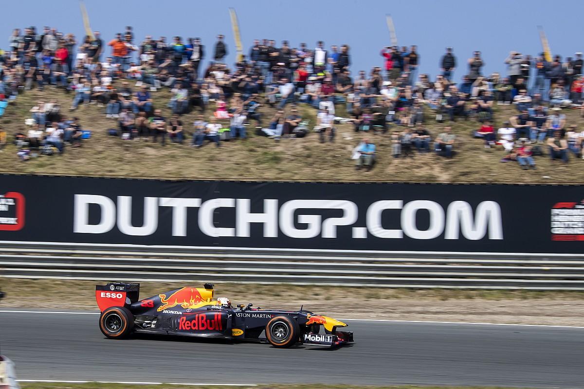 """Todt ziet F1 leven in Nederland: """"Erg optimistisch over de GP"""""""