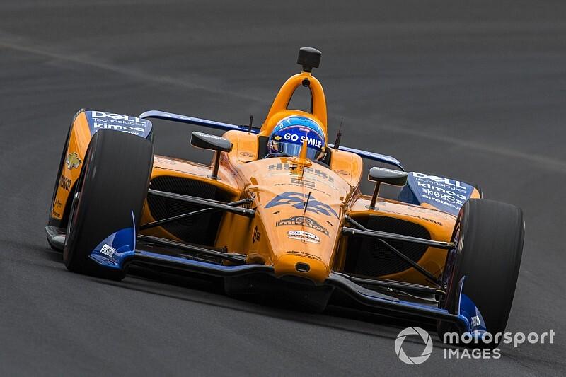Alonso az Indy 500 mellett egy másik futamon is rajthoz állhat az IndyCar-ban