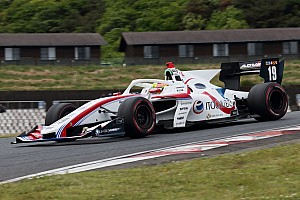 The rise and rise of a new Super Formula title contender
