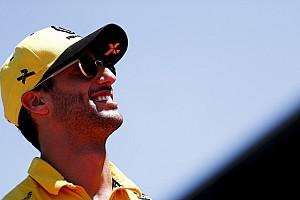 Ricciardo: 2020-ban többet fogok várni a Renault-tól