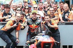 Binder subirá a MotoGP en 2020 en lugar de Syahrin