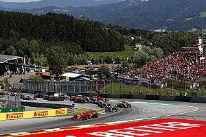 Carey onthult plannen voor aangepast F1-seizoen met 15 races