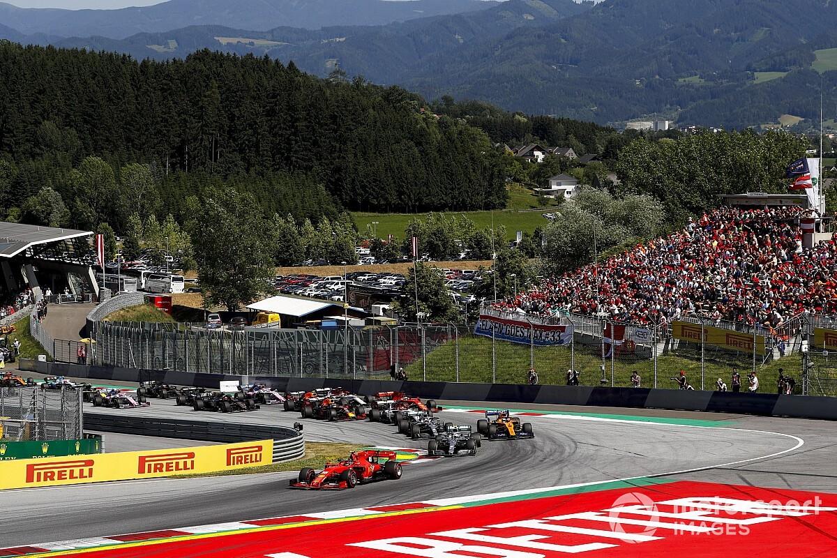 La F1 presenta su propuesta de calendario para 2020: ¿muy optimista?