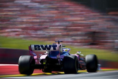 """La rapidité du Red Bull Ring oblige à """"être très précis"""""""
