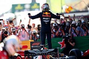 "Vettel/Verstappen incident comparision ""apples and oranges"" - FIA"