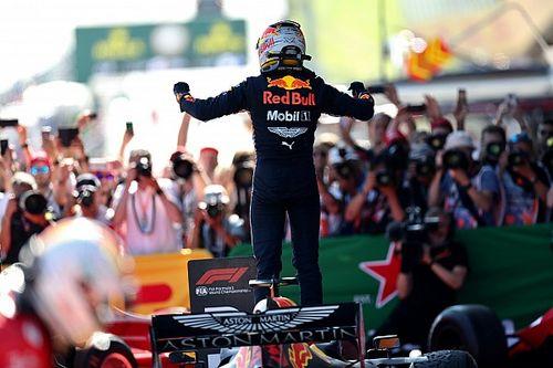 """FIA: Incidentes de Verstappen y Vettel, como """"peras y manzanas"""""""