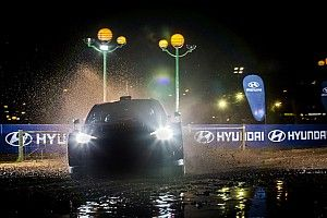 Fotogallery WRC: il primo giorno di gara del Rally d'Argentina 2019