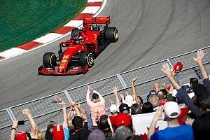 Új turbót és MGU-H-t kapott a Ferrari Kanadában