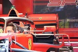 Hoe F1-teams de achtervleugel aanpassen voor Canada