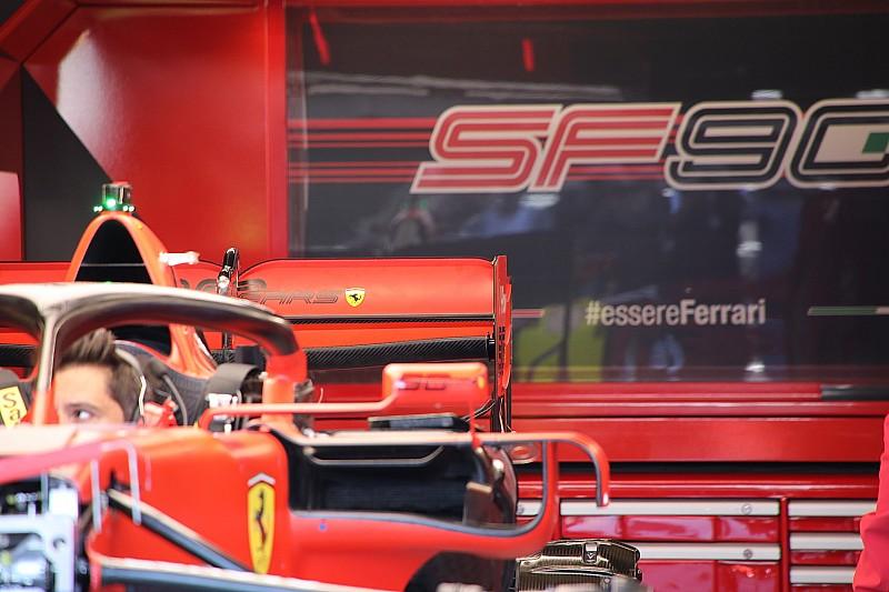 Szárny-forradalom Kanadában: a Ferrari azonban péntekig kivár
