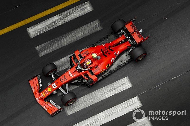 Webber: Ferrari may need to consider writing off 2019 soon