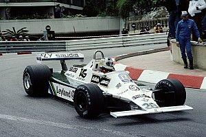 Cuando Reutemann conquistó Mónaco