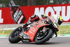 El WorldSBK llega a Jerez con Bautista al frente