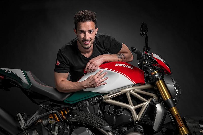 """Dovizioso: """"Non cambia essere davanti o dietro a Jorge, la Ducati supporta al meglio entrambi"""""""