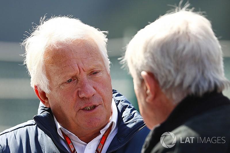 "Whiting: Vettel vs. Hamilton ""ein klassischer Rennunfall"""