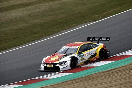 Farfus: BMW tidak cukup kencang musim ini