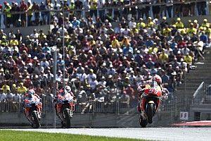 Маркес о гонке в Австрии: Я изменил стратегию борьбы с Ducati, и это сработало