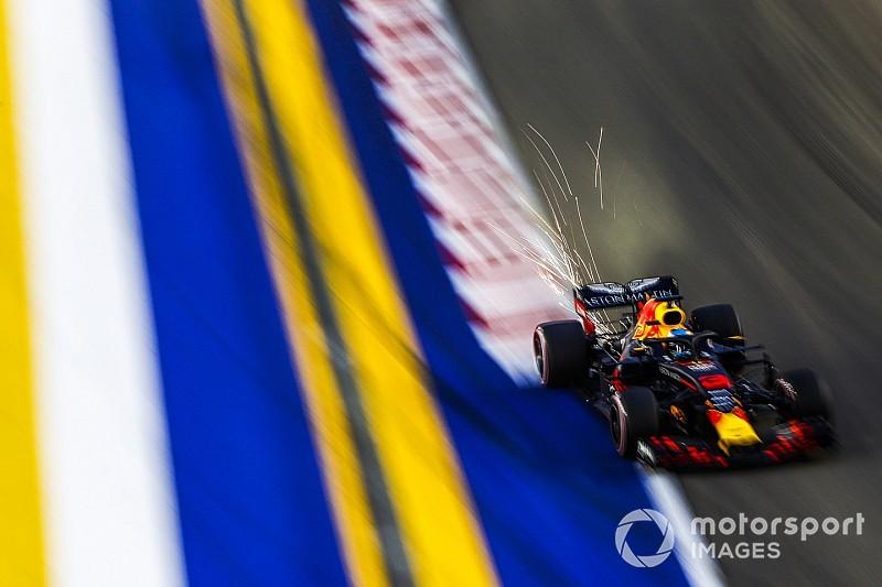 """Ricciardo: """"Tudo desmoronou no intervalo de uma hora"""""""