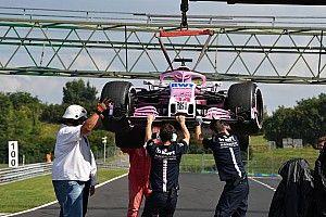 Racing Point Force India artık İngiltere lisansı altında yarışacak