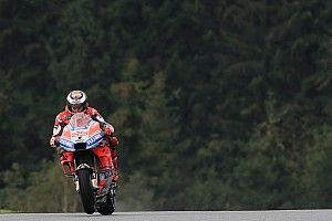 Lorenzo vence e mantém hegemonia da Ducati no GP da Áustria
