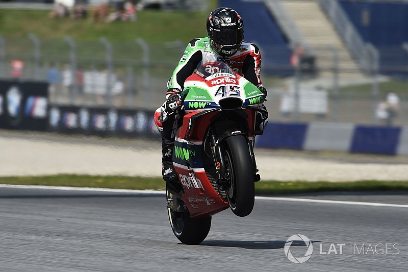 Redding e Viñales detonam suas equipes e incendeiam MotoGP