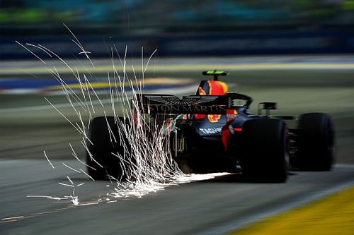 Formel 1 Singapur 2018: Das Qualifying im Formel-1-Liveticker
