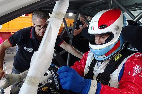 """Europe: la Top Run riporta Roberto Russo in pista a Monza. """"La Subaru è forte, voglio divertirmi"""""""