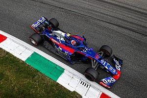 Red Bull: há 10 pilotos na lista da Toro Rosso para 2019