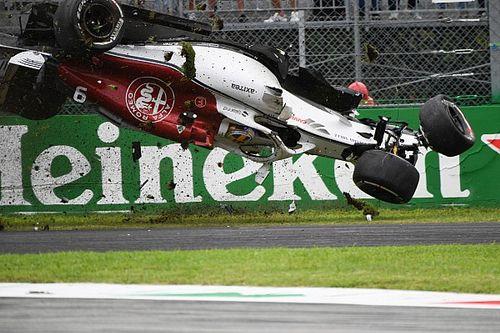 """Sainz hoopt dat F1 afscheid neemt van """"gevaarlijk DRS"""""""